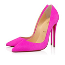 the Ultimate Barbie Sexy Pink So Kate size uk 5 Louboutins