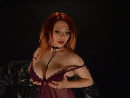 секс с KarlaDeVille