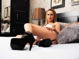 секс с UniqueWoman