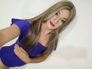 Valentina-rio: Live Cam Show