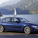 Car BMW 3-series