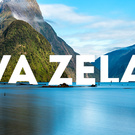 Travel to Nueva Zelanda ♥