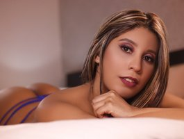 секс с AnnaFigueroa