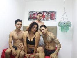 секс с CiaraAnGrupSX