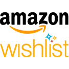 My Amazon Wishlit