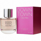 Fragrance Downtown Calvin Klein