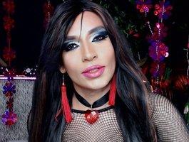 транссексуал KendragFox