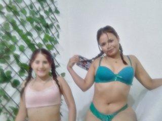 Latinlesbians: Live Cam Show