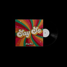 Doja Cat's Say So in single vinyl