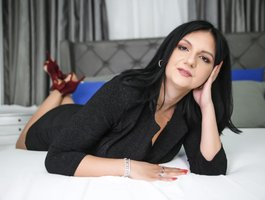 секс с MadameAlexa