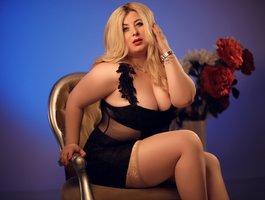 секс с ElegantSandra