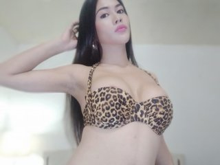 I'm 26 Years Old! A Live Cam Delectable Transvestite Is What I Am And At BongaCams People Call Me MsLadyCum