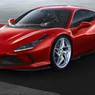 I want at ferrari!