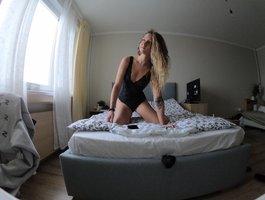 секс с AmandaSeaaa
