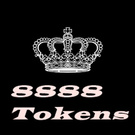 8888 tokens