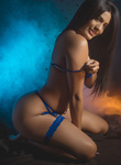 GabbyRyan Blue dream photo 5339491
