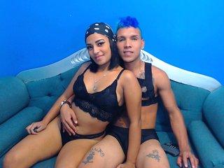 Sexualfantasy: Live Cam Show