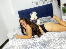 секс с Rossie-Lyon