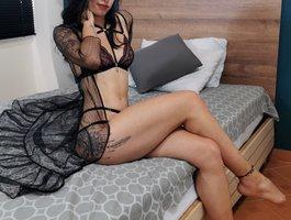 секс с HannaBenett