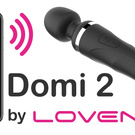 Domi - Hitachi Lovense