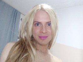 транссексуал sexycandy77
