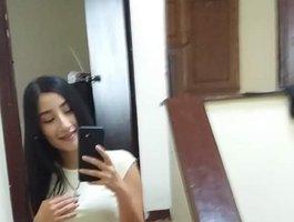 секс с Karina-v
