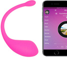 FOLOVE Dolp Wearable Vibrator