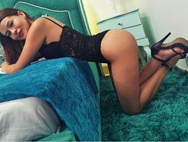 секс с MicheleBlake