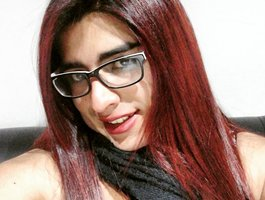 транссексуал Kalifa-Kasumi