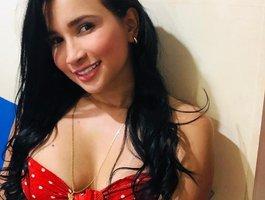 секс с dulceMaria-