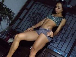 секс с Sara-fit24