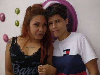 Womanandgirl: Live Cam Show