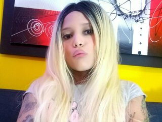 I'm 21 Years Old And At BongaCams I'm Named Lindsayblonde