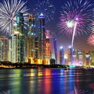 I want to Dubai