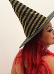 JessicaRabitx a sexy witch photo 5267247