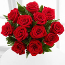 flowers (Red roses)