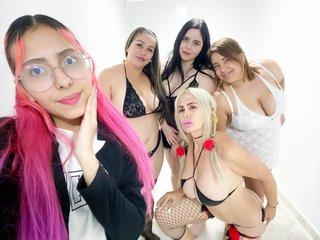 SpicyGirlss: Live Cam Show