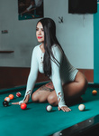 valentinaferr take me to play pool photo 5166748
