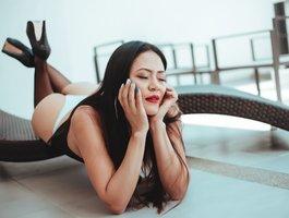 секс с EsperanzaDrea