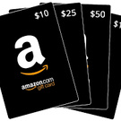 ♥ Amazon Gift Card ♥ Tarjeta de regalo Amazon ♥