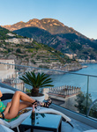 Missy's vacation at the AmalfiCoast