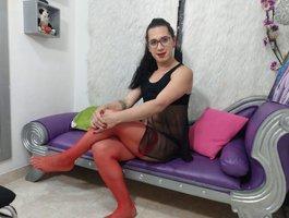 транссексуал SweetAlessiaa