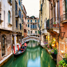 TRAVEL TO VENECIA