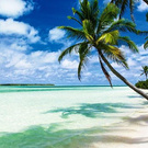 I dream of visiting the islands