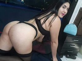 секс с Laila-Carter