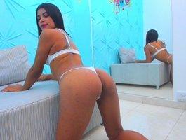 секс с PaulaCorrea
