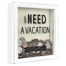 I want a vacation
