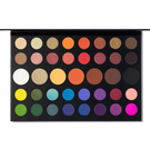 Eyeshadow pallette