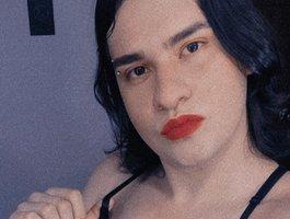 транссексуал Sharon-Cute