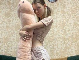 секс с Baby-Tisha
